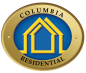 logo - Columbia Residential