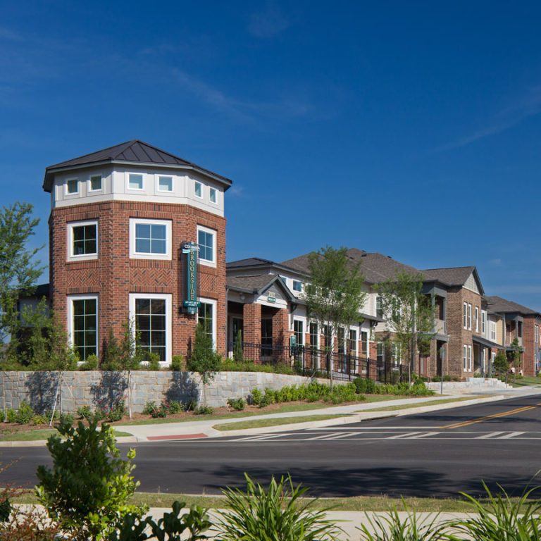 Columbia Brookside Classic Community - Apartments in Athens, GA