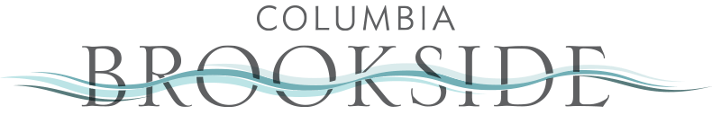 Logo to Columbia Brookside Classic - Apartments in Athens, GA