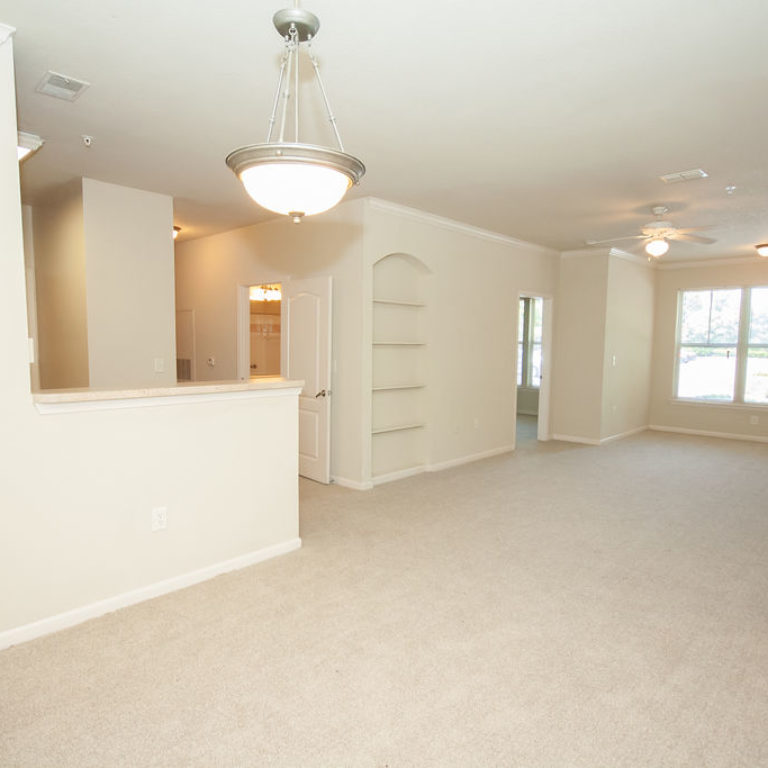 Apartment interior at Columbia Commons - Apartments in Atlanta, GA