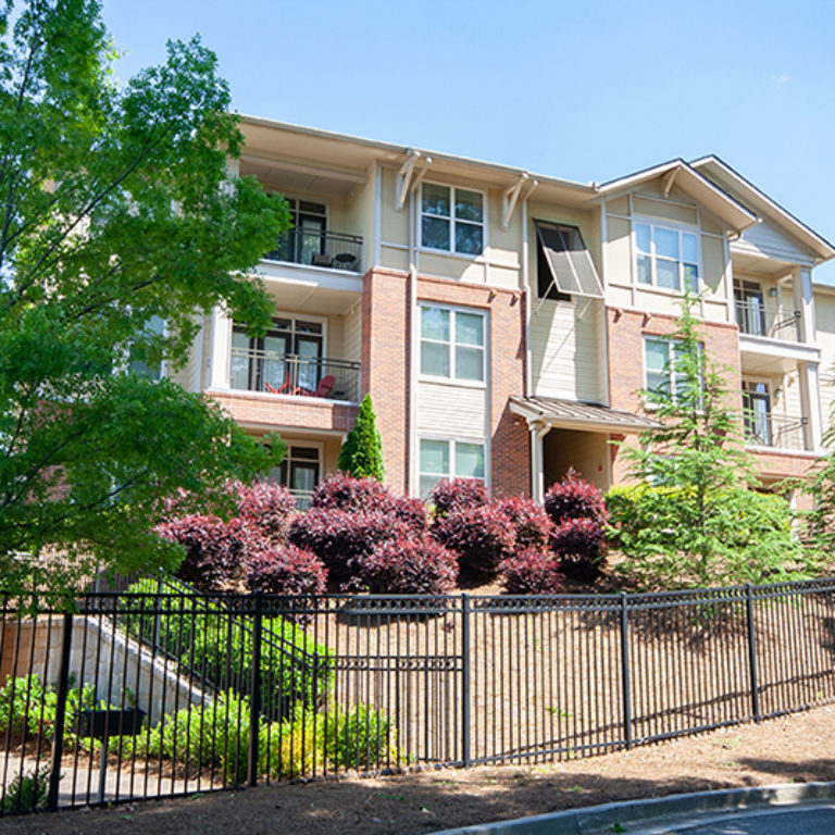Columbia Mill community - Apartments in East Atlanta, GA