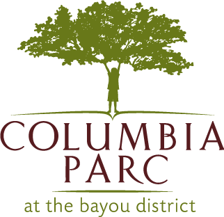 Logo of Columbia Parc at the Bayou District - New Orleans, LA