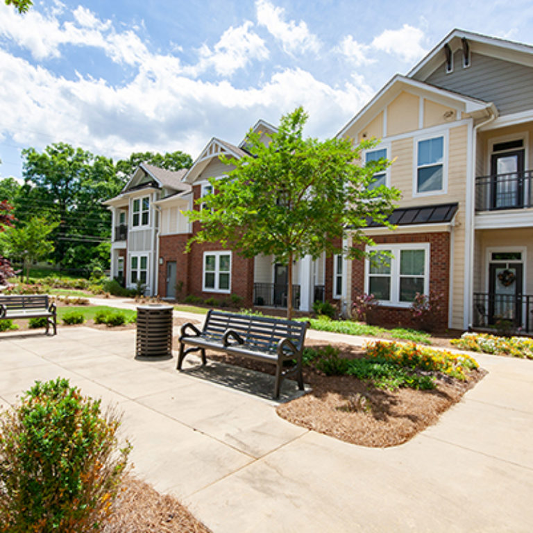 Pathways at Columbia Senior Residences at Forrest Hills - Senior Apartments at Decatur, GA