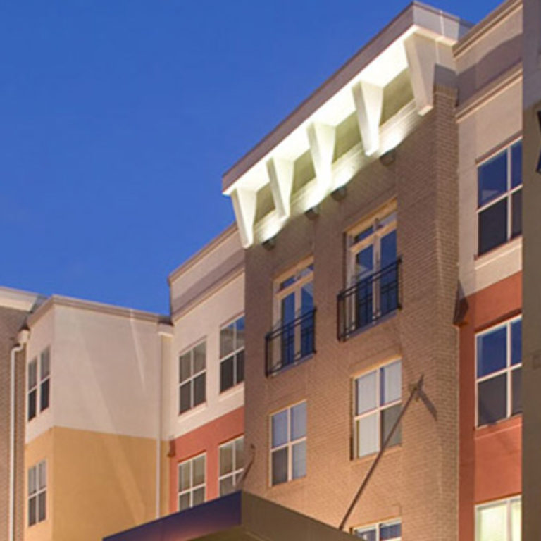 Columbia Senior Residences at MLK Village community - Senior Apartments in Atlanta, GA
