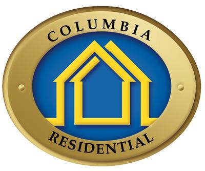Columbia-Residential-Logo