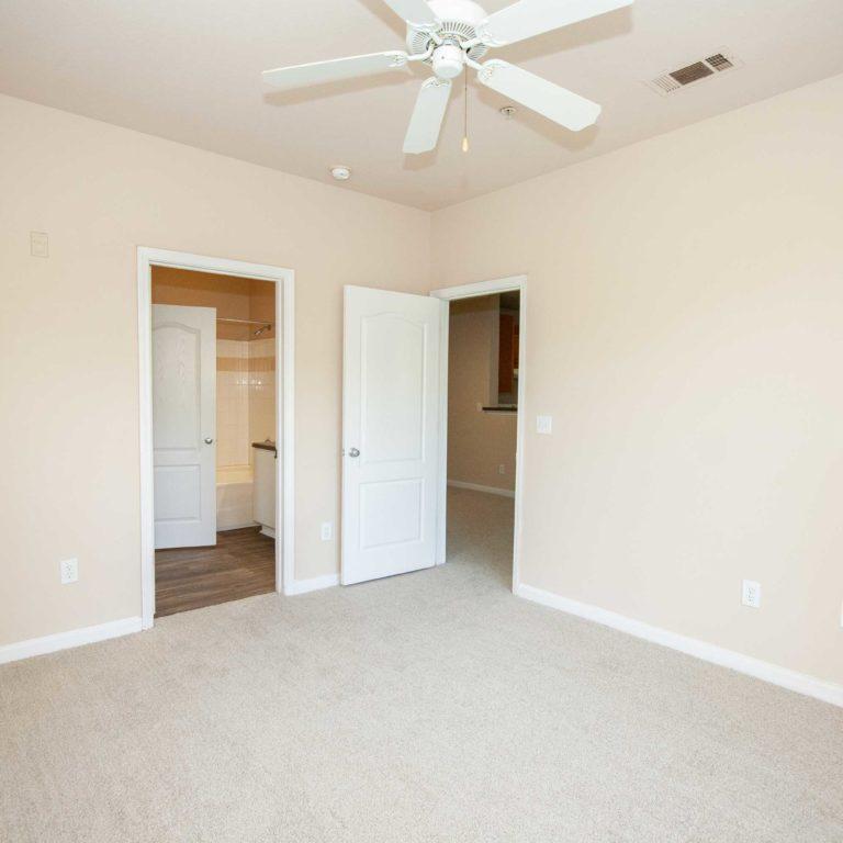 Bedroom interior at Constitution Apartments - Apartments in Atlanta, GA