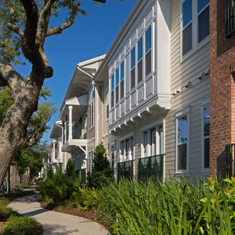 Pathways at Heritage Senior Residences at Columbia Parc - New Orleans, LA