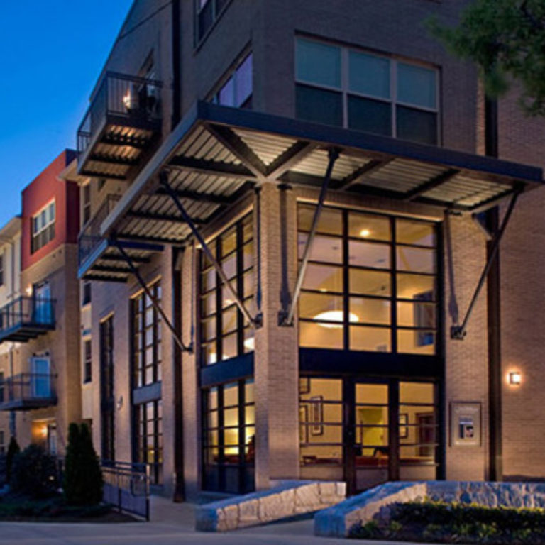 Columbia Mechanicsville Crossing community - Apartments in Atlanta, GA
