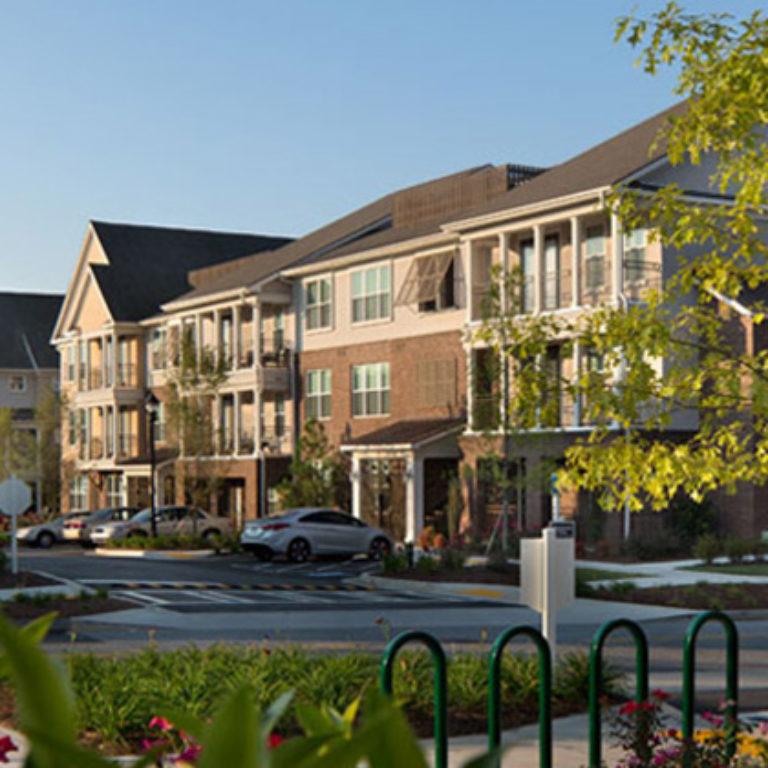 Gardens at Mechanicsville Parkside Residences - Apartments in Atlanta, GA