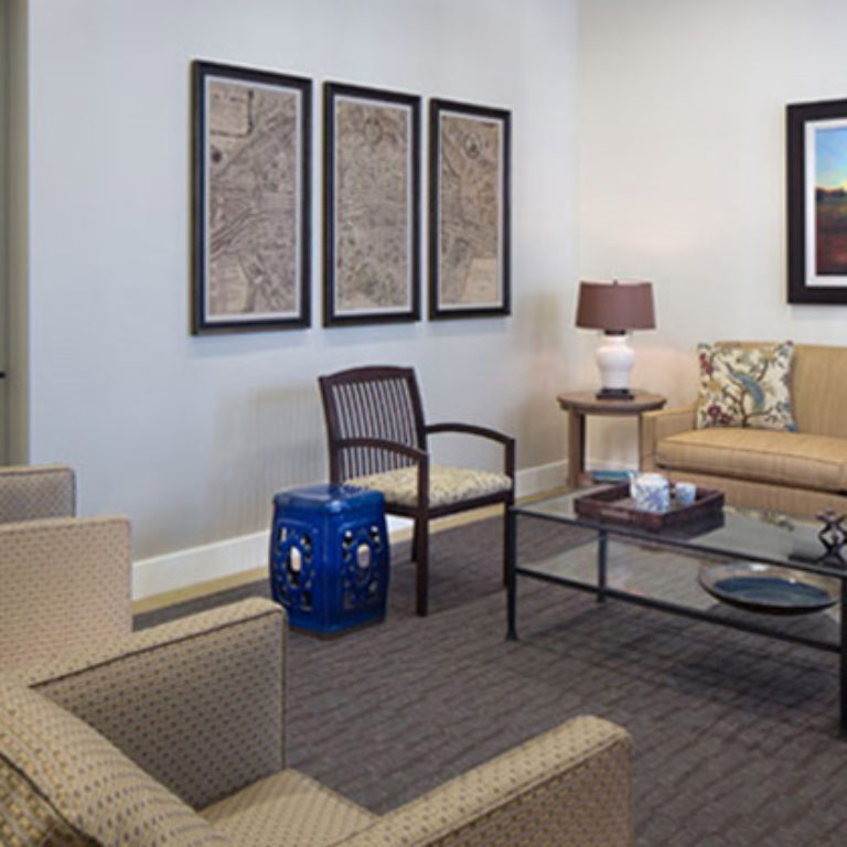 Apartment interior at Mechanicsville Parkside Residences - Apartments in Atlanta, GA
