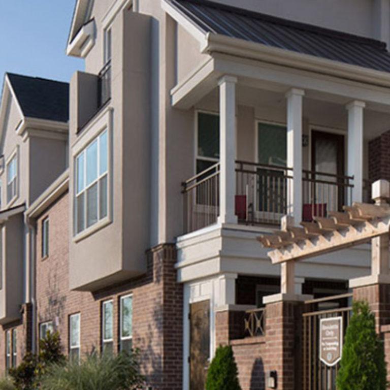 Mechanicsville Parkside Residences - Apartments in Atlanta, GA