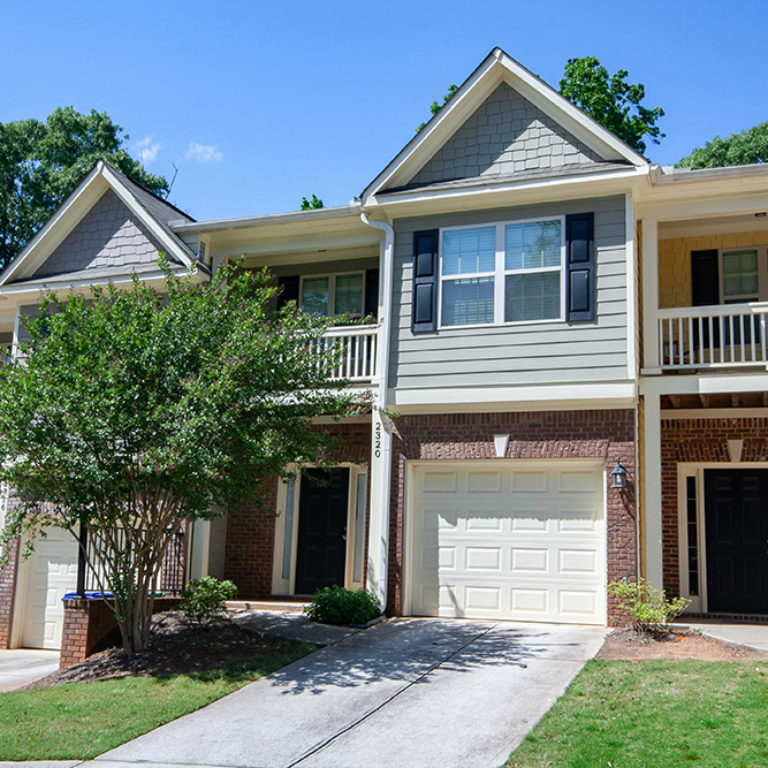 Residence with garage at Park City Place - Apartments in East Atlanta, GA