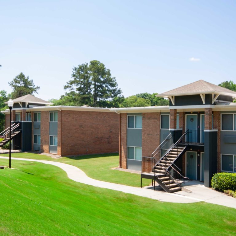 Residences at Park Commons Apartments Community - Senior Apartments in Atlanta, GA