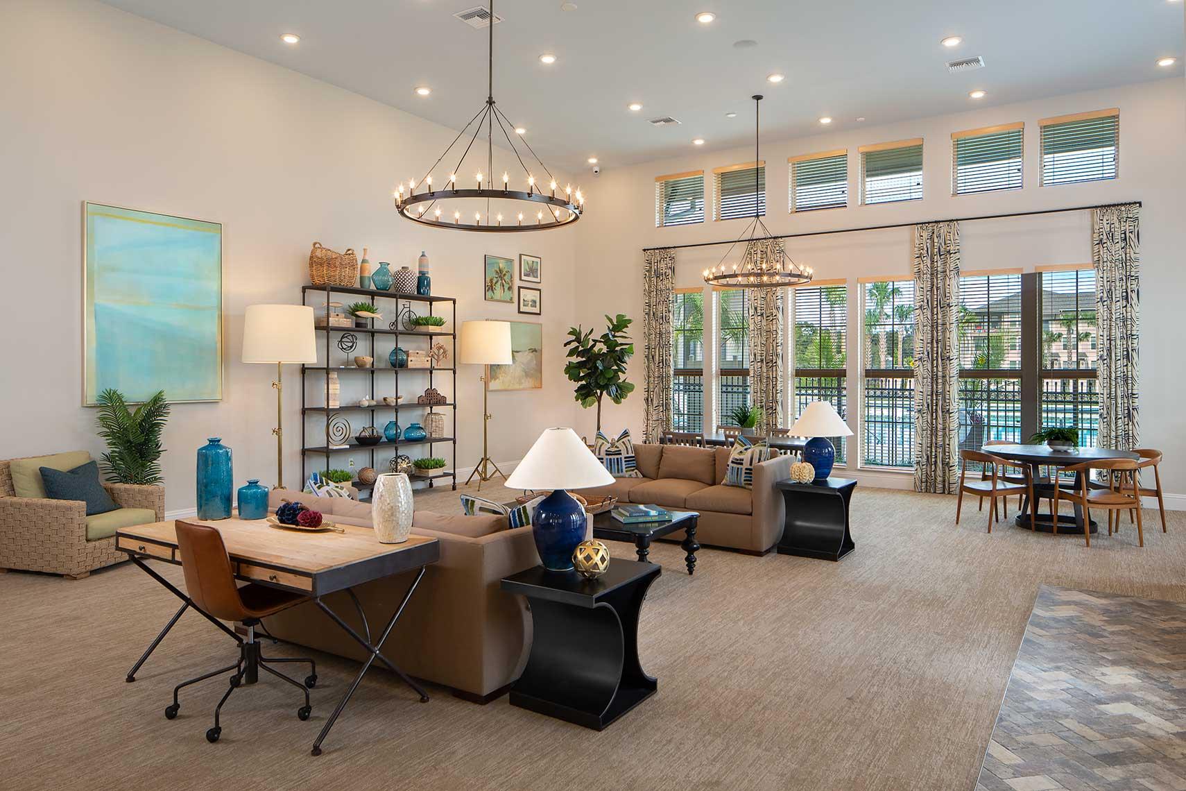 Pendana At West Lakes Orlando Apartments Columbia