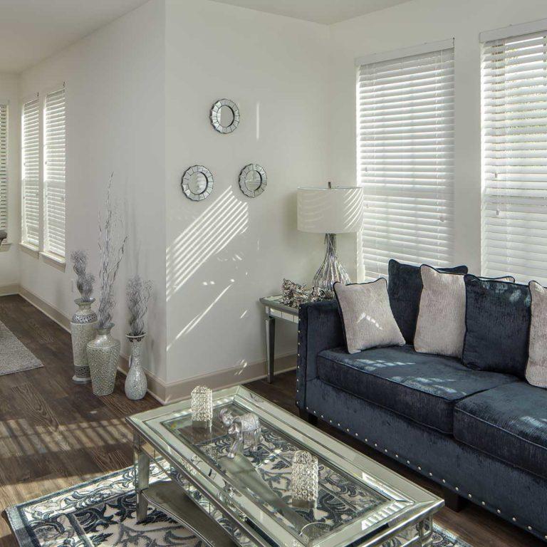 Apartment interior at Pendana West Lakes - Orlando, FL