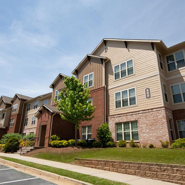 Residencs at Columbia at South River Gardens - Apartments in Atlanta, GA