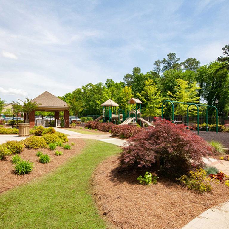 Gardens at Columbia at South River Gardens - Apartments in Atlanta, GA