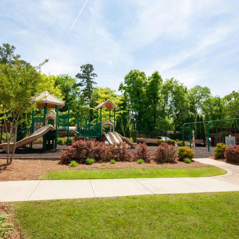 Playground at Columbia at South River Gardens - Apartments in Atlanta, GA