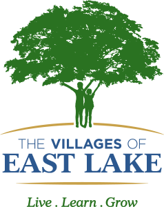 logo - The Villages of East Lake apartments in Atlanta