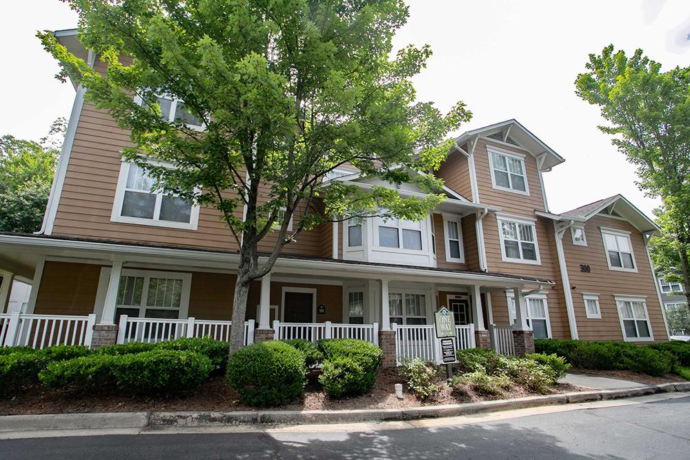 Columbia CitiHomes | Edgewood Atlanta Apartments For Rent