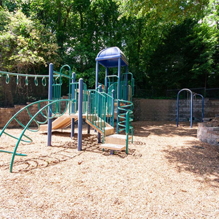 Playground at Columbia Peoplestown - Apartments in Atlanta, GA