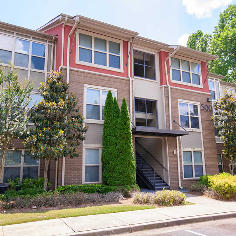 Columbia Grove Community - Apartments in West Midtown Atlanta, GA