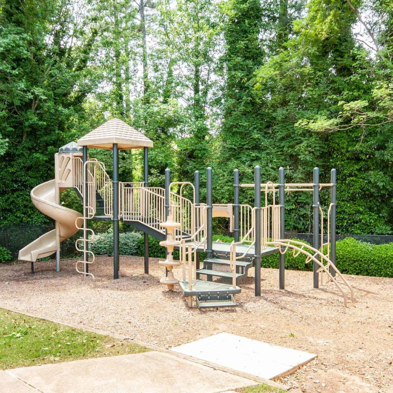 Playground at Columbia Village - Apartments in Decatur, GA
