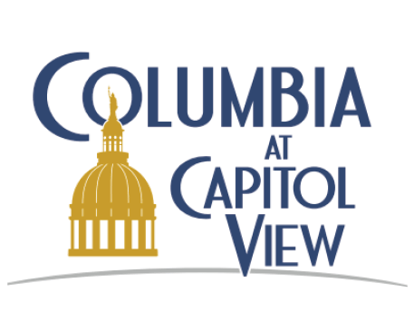 logo - Columbia at Capitol View apartments in Atlanta