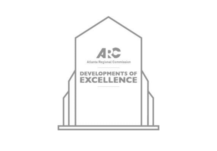 Columbia Residential awarded Atlanta Regional Commission Development of Excellence