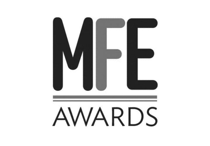 Columbia Residential awarded MFE - Multifamily Executive Awards