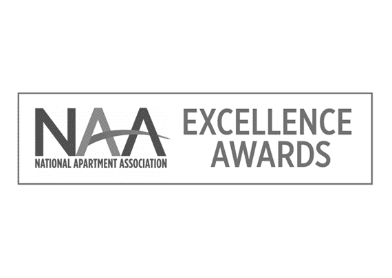 Columbia Residential awarded NAA Excellence Awards - National Apartment Association