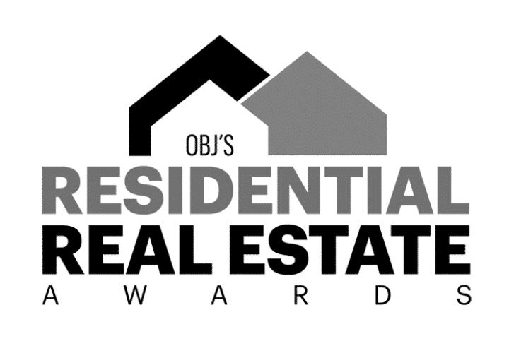 Columbia Residential awarded OBJ - Orlando Business Journal Residential Real Estate Awards