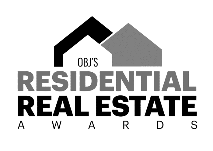 Columbia Residential awarded OBJ - Orlando Business Journal Residential Real Estate Awards