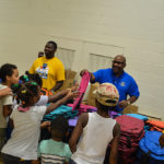 5th Annual Back to School Bash -Columbia Residential