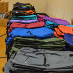 5th Annual Back to School Bash- Donated Backpacks - Columbia Residential