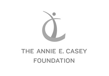 logo - The Annie E. Casey Foundation - Columbia Residential partner