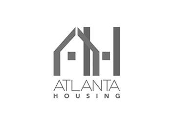 logo - Atlanta Housing - Columbia Residential partner