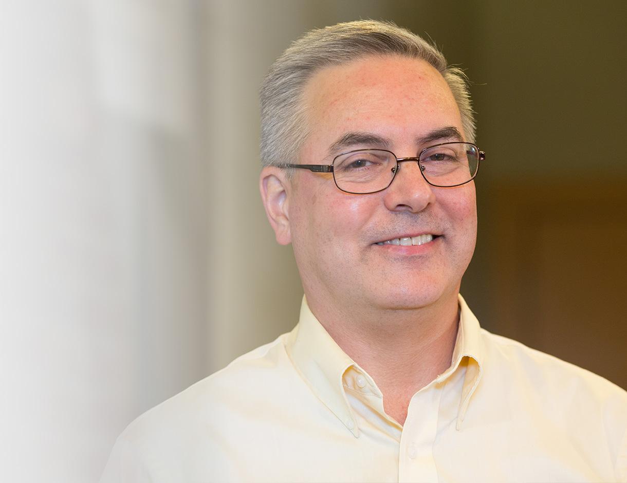 Bill Kopec - Vice President of Finance - Leadership Team - Columbia Residential