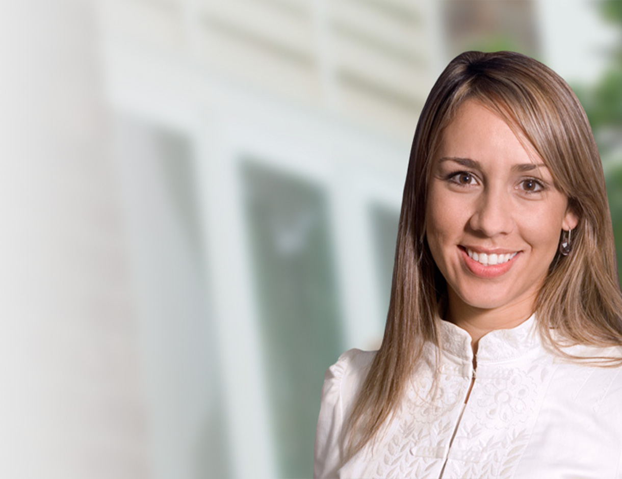 Clara Trejos- Vice President of Tax Credit Operations - Leadership Team - Columbia Residential