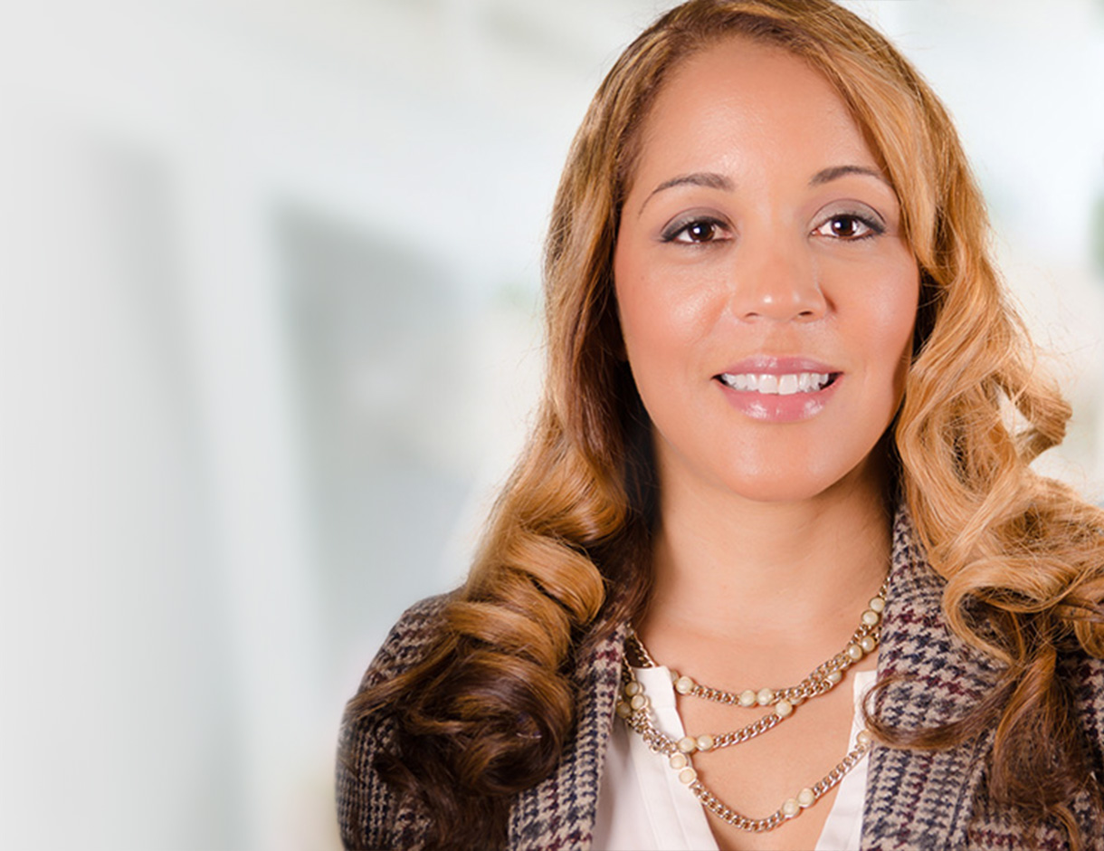 Malaika Taylor, ARM, HCCP - Vice President of Property Management - Leadership Team - Columbia Residential