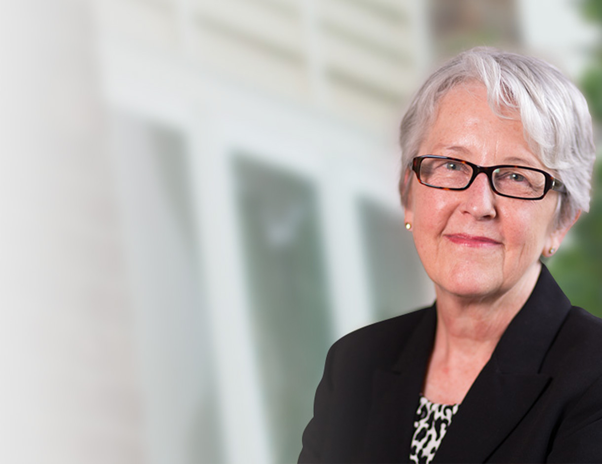 Nan Maddux - Vice President of Compliance - Leadership Team - Columbia Residential