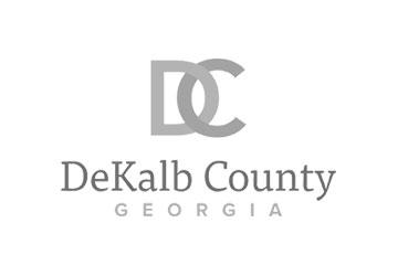 logo - DeKalb County Georgia - Columbia Residential partner