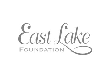 logo - East Lake Foundation - Columbia Residential partner