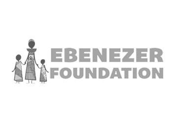 logo - Ebenezer Foundation - Columbia Residential partner