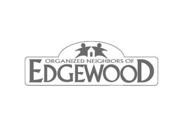 logo - Organized Neighbors of Edgewood - Columbia Residential partner