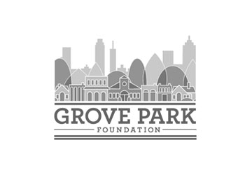 logo - Grove Park Foundation - Columbia Residential partner