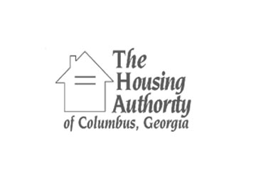 logo - The Housing Authority of Columbus, Georgia - Columbia Residential partner