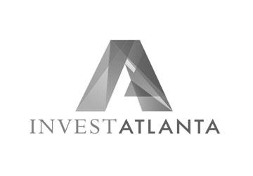 logo - Invest Atlanta - Columbia Residential partner