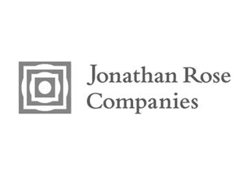 logo - Jonathan Rose Companies - Columbia Residential partner