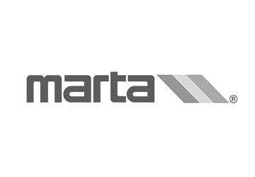 logo - marta - Columbia Residential partner